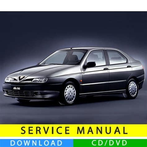 download car manuals pdf free 1995 alfa romeo 164 regenerative braking alfa romeo 146 service manual 1995 2000 en tecnicman com