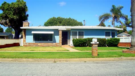 mid century ranch house fab mid century ranch house freeman street oceanside ca