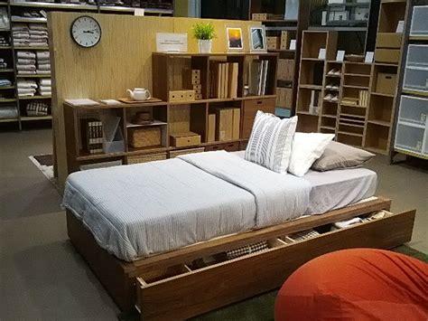 muji bedroom solo bedroom at muji midvalley home design smaller