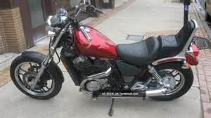 1985 Honda Shadow 700 1985 Honda Shadow Vt700c Cruiser Motorcycle