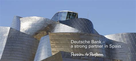 deutche bank spain deutsche bank home