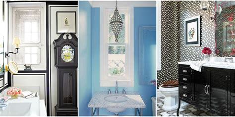 powder room decor powder room decorating ideas powder room design and pictures