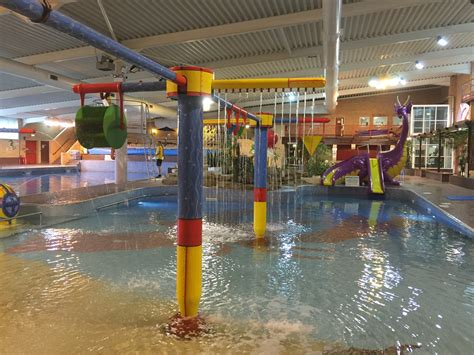water factories hippo leisure