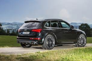 2015 audi sq5 information and photos zombiedrive