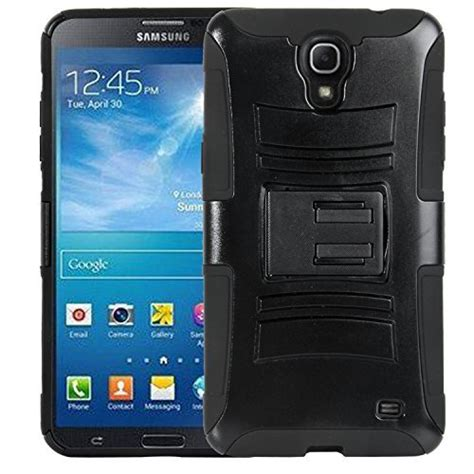 Samsung Galaxy Mega 2 Armor Cover Casing Kere Diskon e lv holster armor defender for samsung galaxy mega 2 android authority