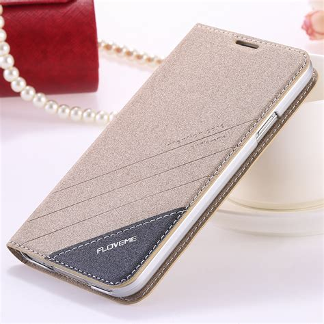Ori Cover Cover Bag s5 original brand stand card holder cover bag for samsung galaxy s5 sv i9600 phone accessories