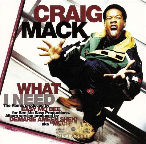 craig i it album craig mack albums