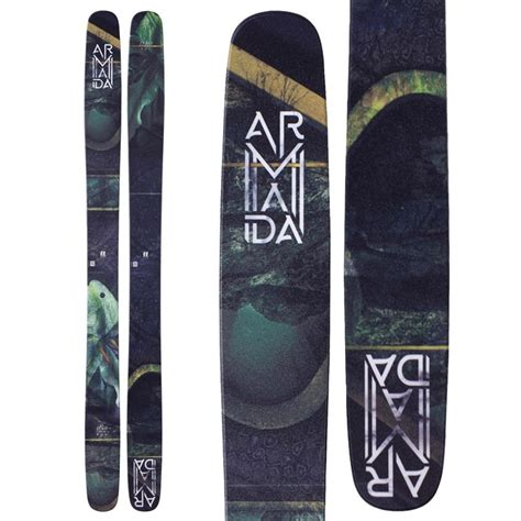 armada jj armada jj zero 2 0 skis 2018 evo