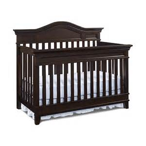 Babi Italia Convertible Crib Babi Italia Asheville Lifetime Convertible Crib Espresso Babies Quot R Quot Us