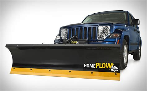 meyer home plow uncrate