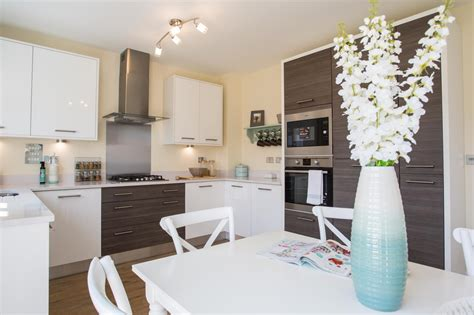 Pictures Of Open Floor Plan Homes The Letchworth Redrow