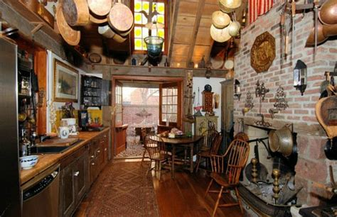 Kitchen On George History Best House For George Washington Impersonators
