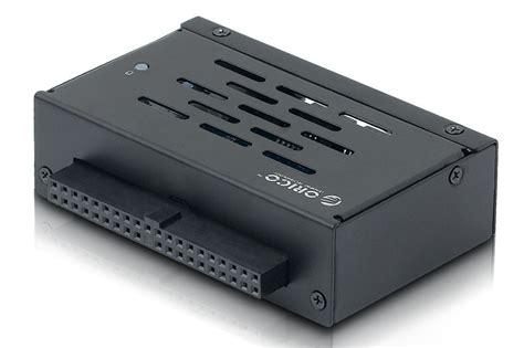 Orico U3tis 25 35inch Sata Ide Hdd Adapter With Usb30 Black 1 orico is331 3 5 inch ide to sata sata2 0 drive