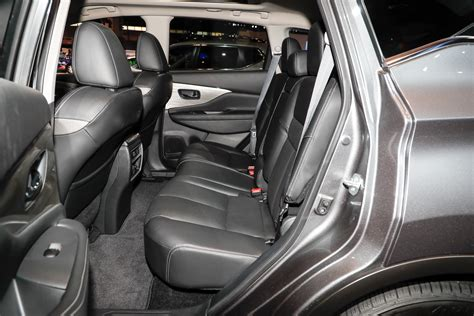 2017 nissan murano platinum interior قیمت گذاری نیسان مورانو ۲۰۱۷ خودرو hicar