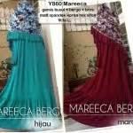 Sale Cuci Gudang Maxi Dress Tie Dye gamis modern minda maxi model busana muslim dress remaja terbaru