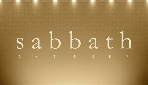 the sabbath message the sabbath belongs to god o w