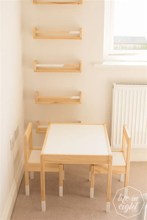 ikea table and chair set toddler how to up cycle and protect ikea table chairs and