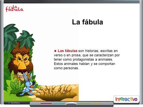 fabula de la ratoncita 9802570745 la f 225 bula las f 225 bulas son historias escritas en verso o en prosa que se caracterizan por tener
