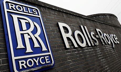 rolls royce shares hardly affected by sfo investigation