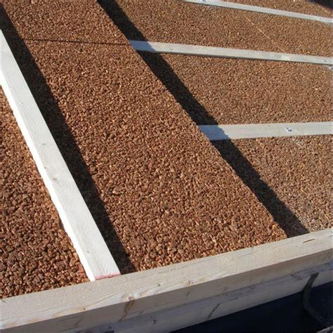 sughero isolante termico interno sughero pannelli isolamento termico acustico tetti