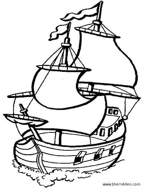 lds coloring pages nephi builds a ship nephi builds a ship clip art pinterest primary lessons