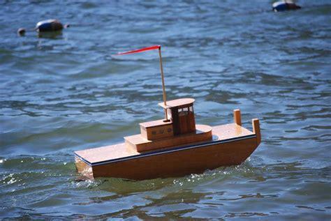 tug boat controls rc tug radio controlled tugboat