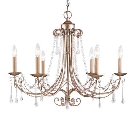 Chic Chandeliers Helpful Information About Shabby Chic Chandeliers Shabby Chic Chandeliers