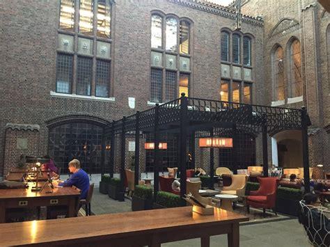 Detroit Court Search Kresge Court At Detroit Institute Of Arts 43 Photos