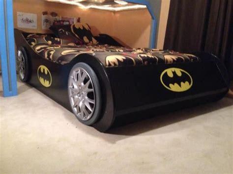 batmobile full bed kids bedroom tutorials toddler bed frame batman toddler bed batman bed