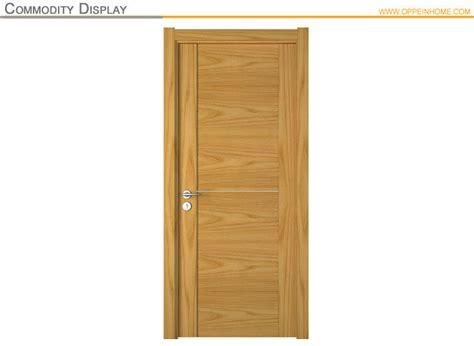 modern wooden doors thraam