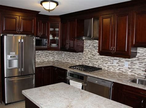 Mennonite Kitchen Cabinets by Are Custom Kitchen Cabinets Worth The Extra Cost By Millo