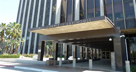 Orange County Circuit Court Search Watchdog Overtime Spike Boosts Court Paychecks Orange