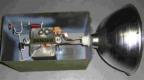 how to make a capacitor bomb gbppr electromagnetic pulse experiments part 1