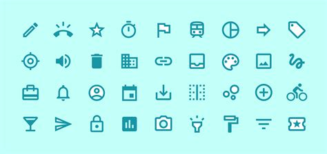 material theme colors and patterns design material design