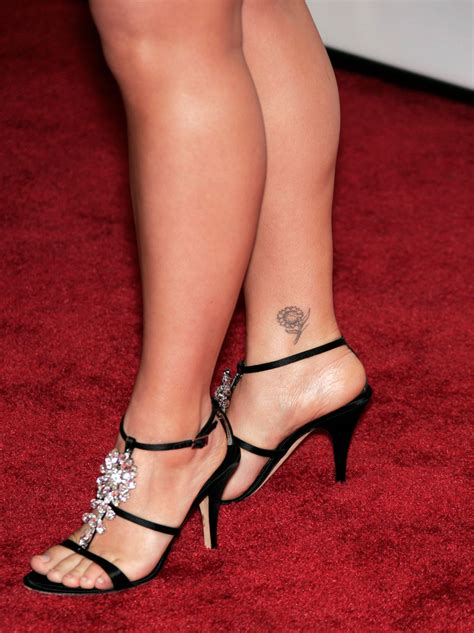 anklet tattoos metallica ankle tattoos