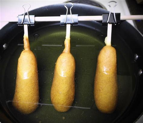 how to cook dogs in the oven how to cook corn dogs in nuwave oven howsto co