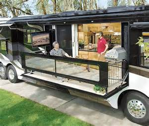 Awning Party Lights 17 Best Images About Rv Life On Pinterest Luxury Rv