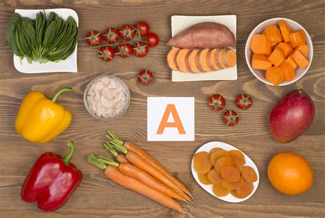 vit a alimenti the benefits and dangers of vitamin a
