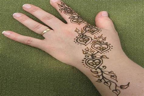 henna design meaning love henna designs for hand feet arabic beginners kids men