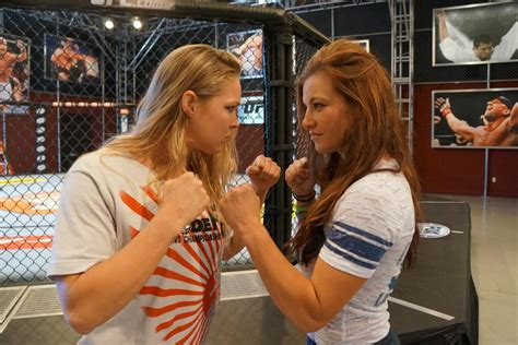 miesha tate talks bad blood with ronda rousey i feel miesha tate talks bad blood with ronda rousey quot i feel