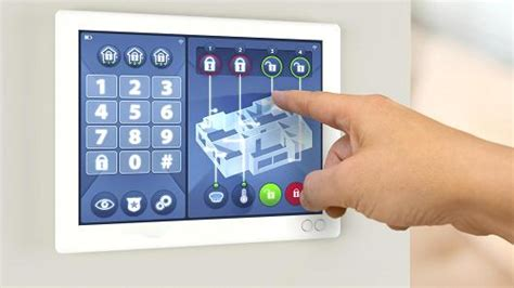 smart home security devices fail even basic password