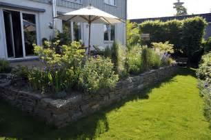 terrasse bepflanzen hausgarten mit terrasse h c eckhardt gmbh co kg