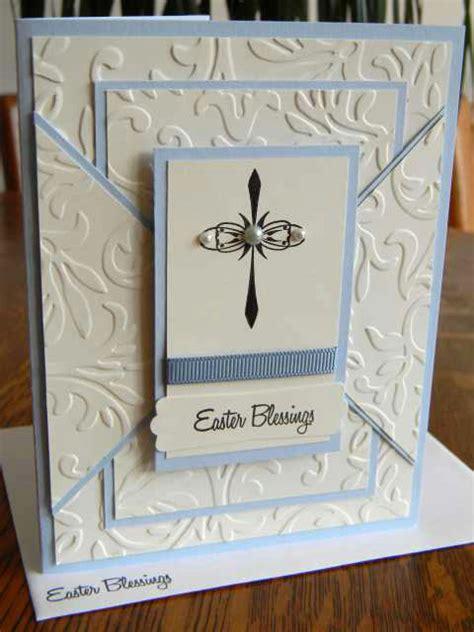 Handmade Easter Card Ideas - handmade religious easter cards cards easter