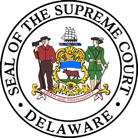 the supreme delaware supreme court