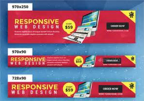 ad banner templates 24 banner ad templates free sle exle format