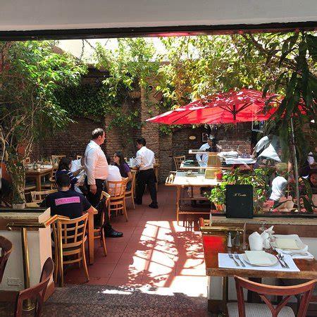 il cortile restaurant il cortile restaurant new york city italy menu