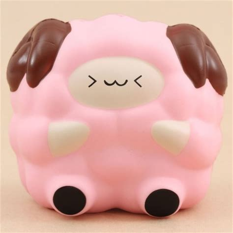 Diskon Medium Pop Pop Sheep By Pat Pat Zoo pink medium size pop pop sheep squishy by pat pat zoo squishy shop