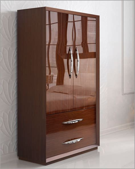 modern tv armoire 2 door tv armoire modern style in walnut carmen 33162cr
