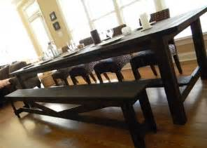 extra long dining room room table home interiors jens risom extra long walnut dining table at 1stdibs