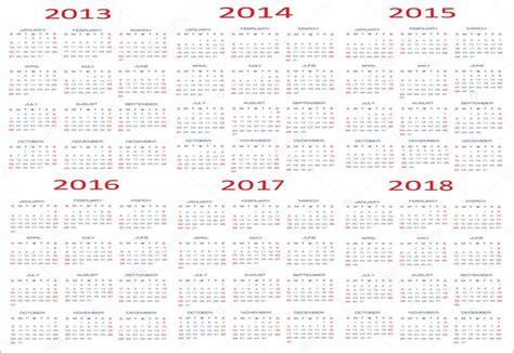 multi year calendar army markone co